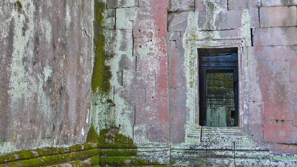 Ta Prohm voyage Angkor