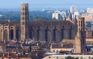 Couvent des Jacobins de Toulouse