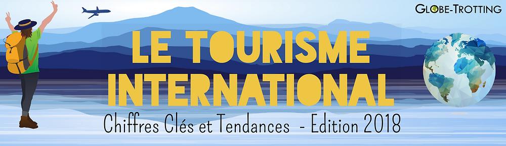 Tourisme 2017 2018 statistiques