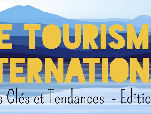 Tourisme International 2018 : Chiffres Clés, tendances et statistiques