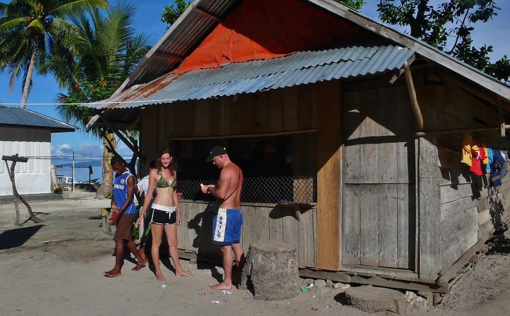 Village Yenbuba Raja Ampat