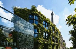 Musée du quai Branly de Paris Site culturel