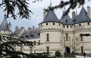 Domaine régional de Chaumont-sur-Loire France
