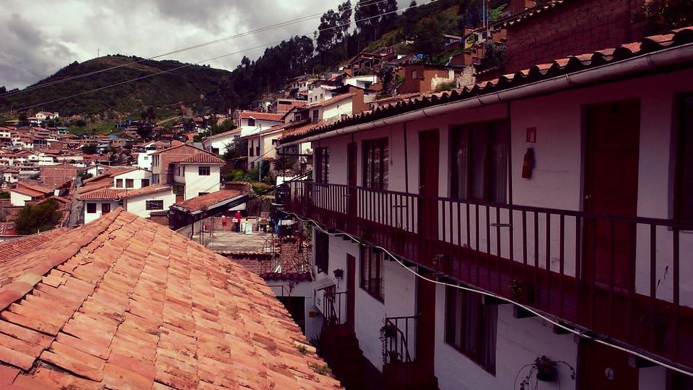 voyage pérou cuzco
