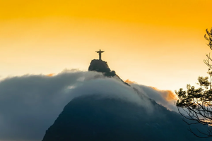visite corcovado christ