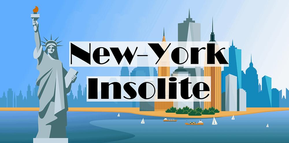 New York Insolite