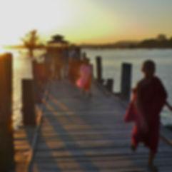 Itinéraire Asie Sud Est Mandalay Birmanie