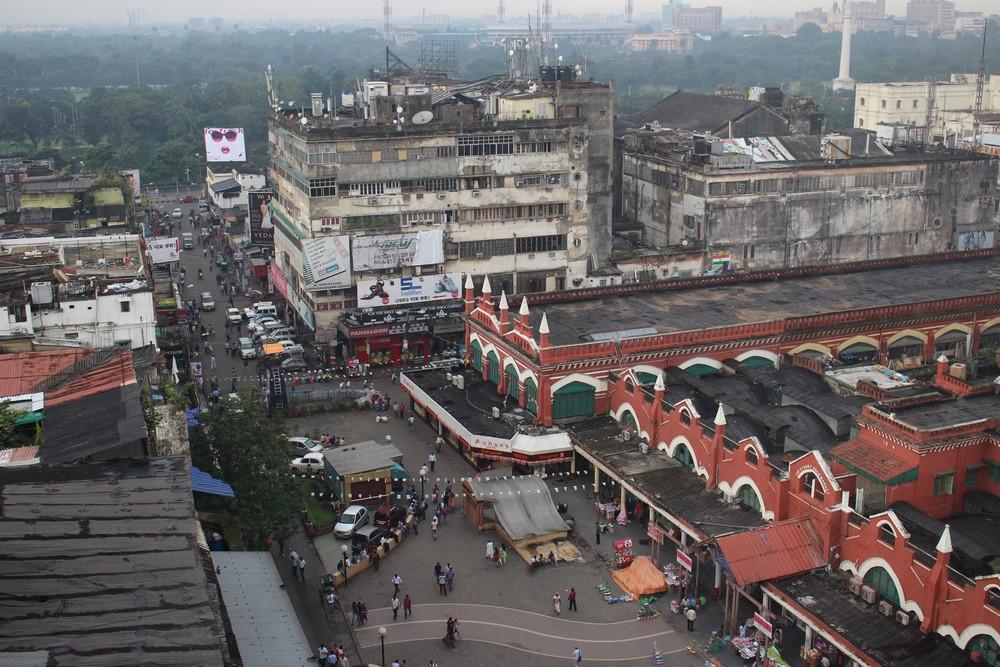 New Market de Kolkata