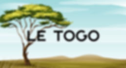 Togo destination originale