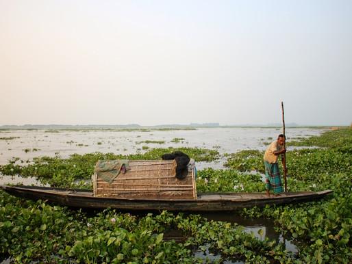 Sreemangal au Bangladesh