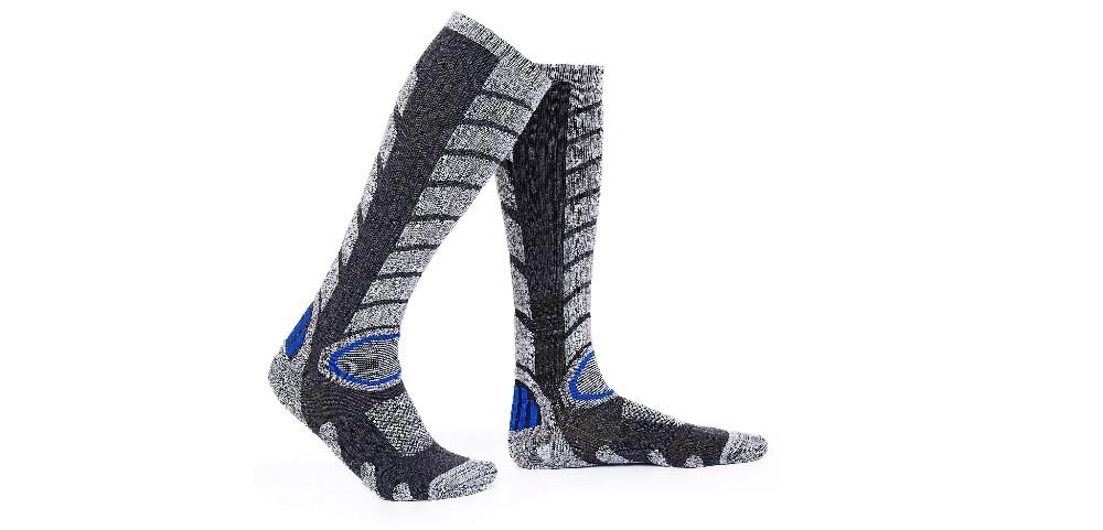chaussettes de ski - list sac pour sports d'hiver