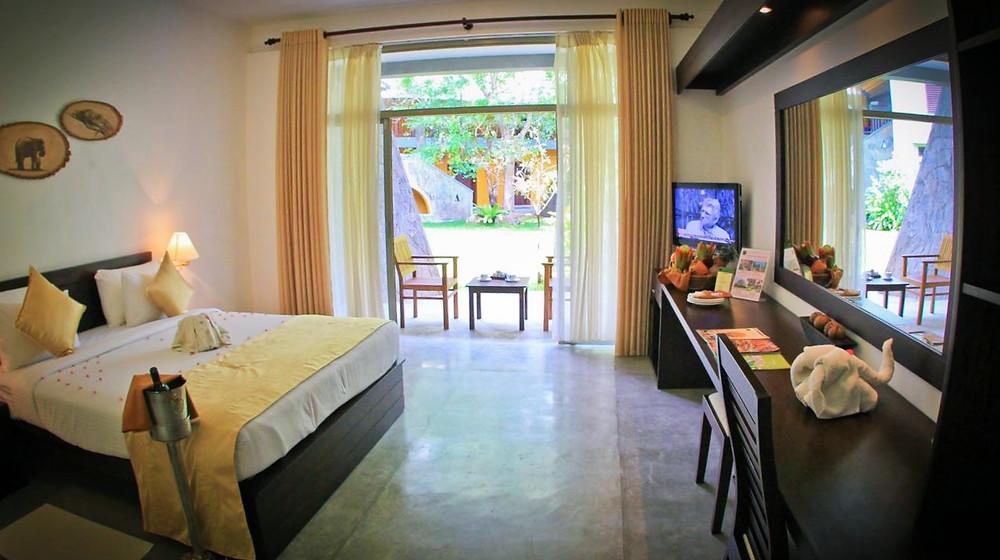 hotel uda walawe