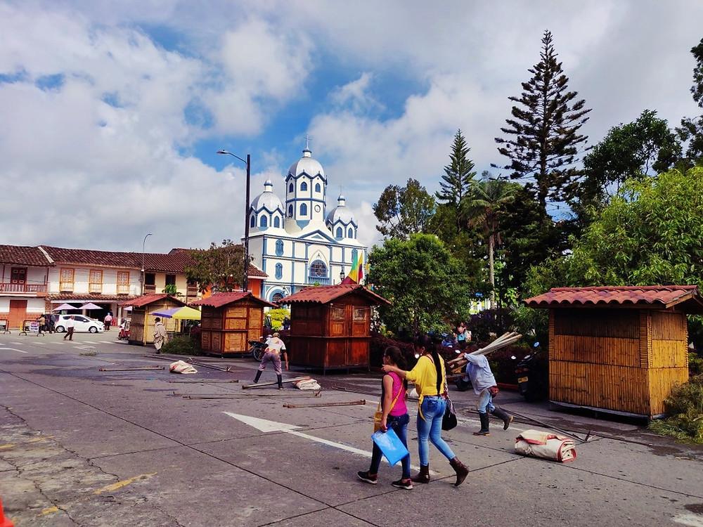 Filandia Parc Bolivar