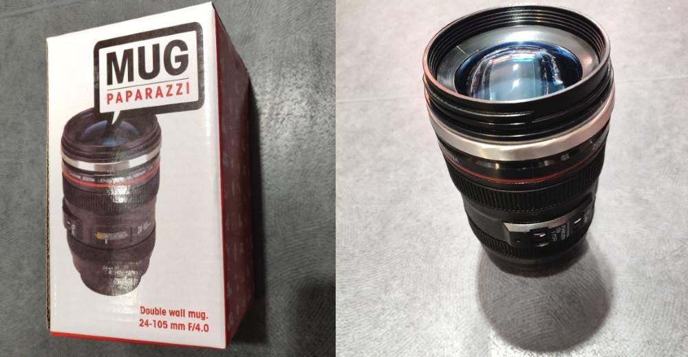 mug zoom photo Canon