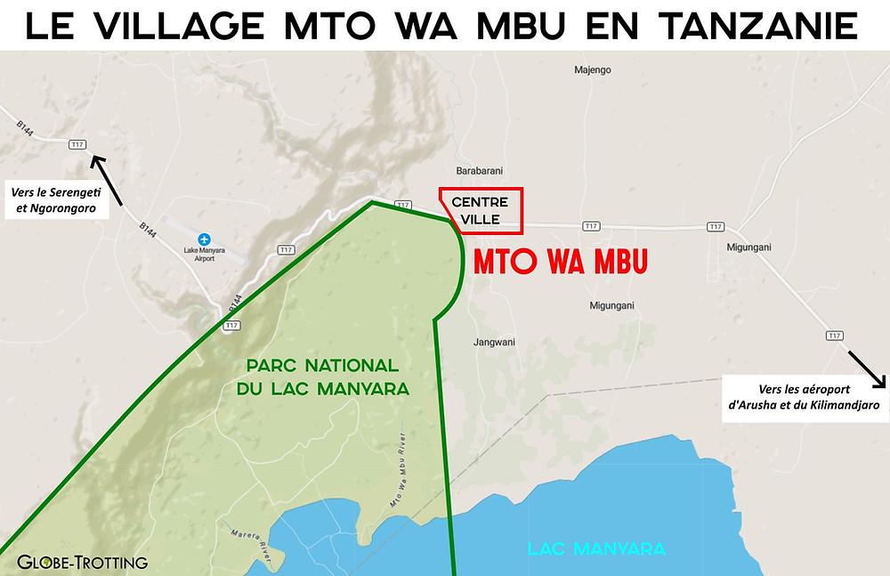 Plan Mto wa mbu