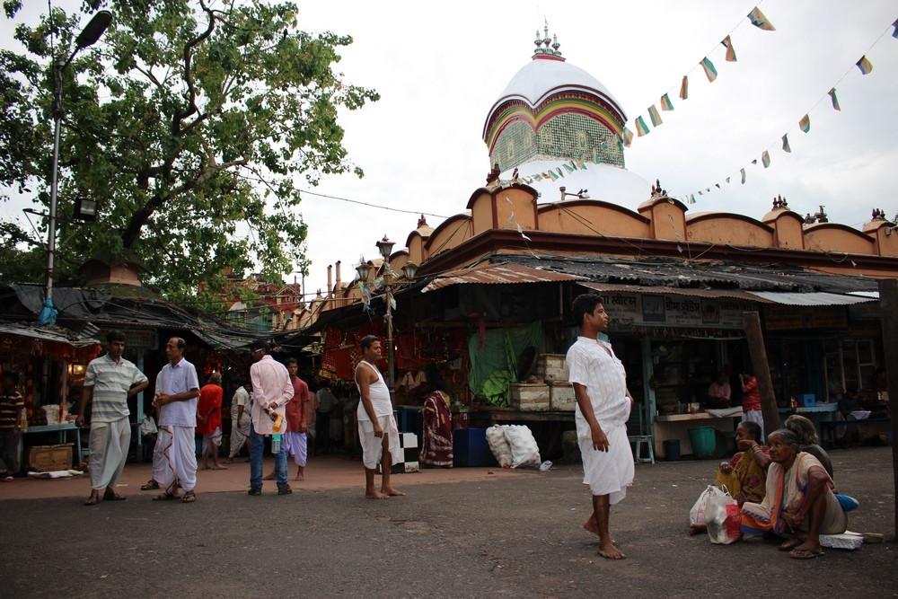 Temple Kalighat