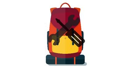 Régler un sac de randonnée