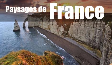 Paysages de France
