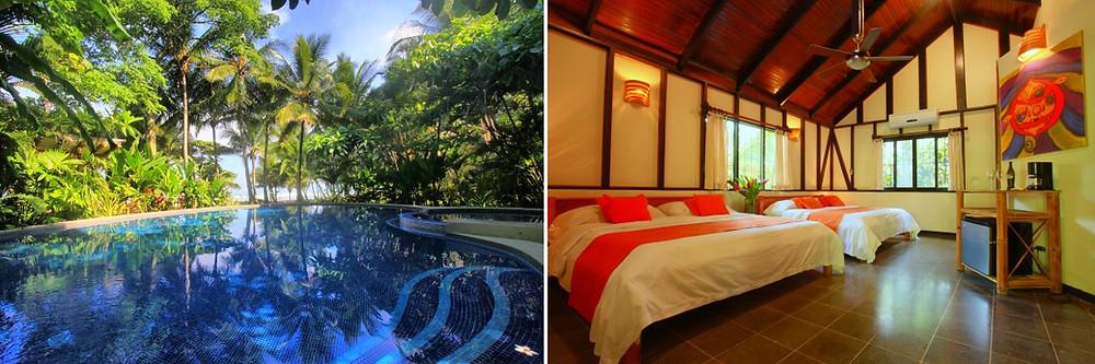 meilleur hotel santa teresa costa rica