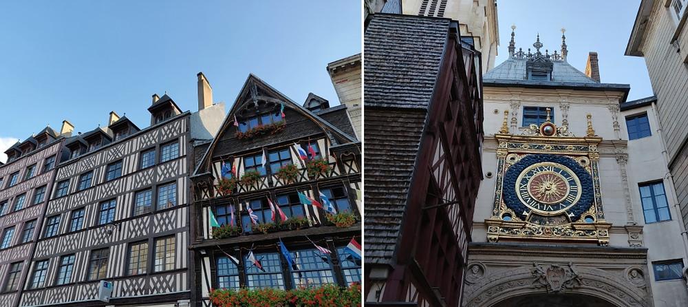 Normandie Médiévale Rouen
