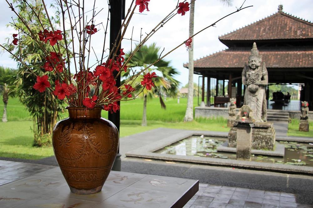 jardin villa ubud