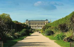 museum histoire naturelle paris site historique France