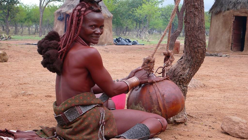 visite village himba