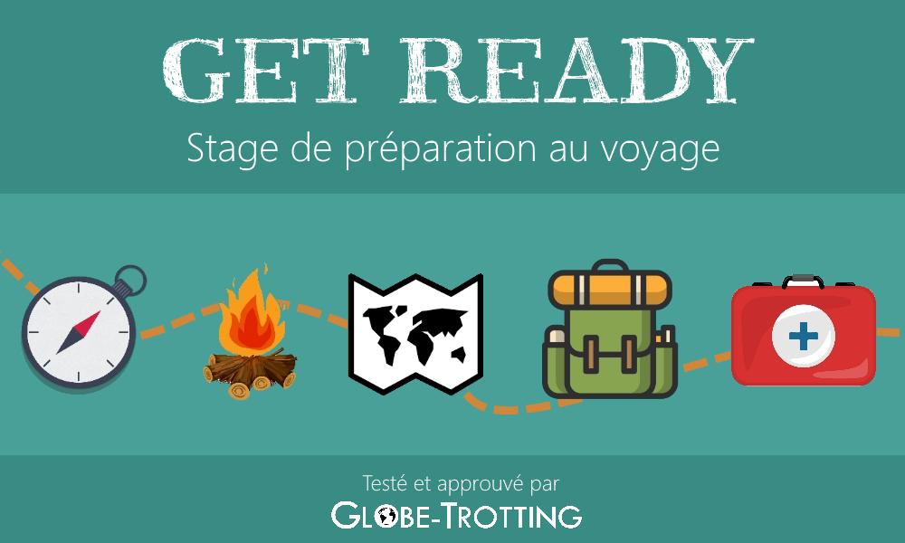 Stage de Préparation au voyage