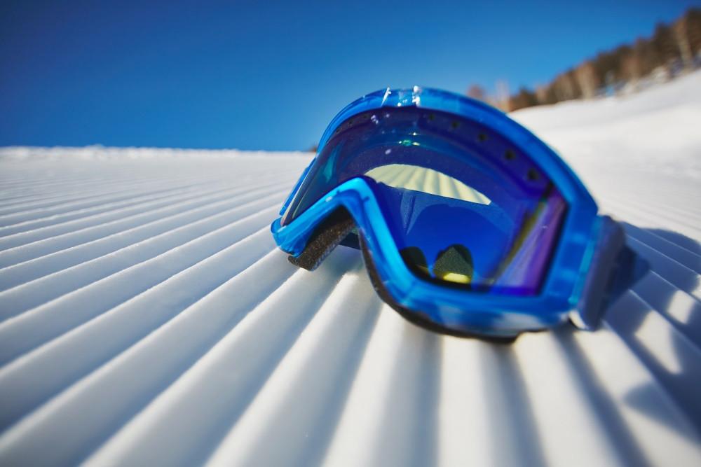 Liste partir au ski - faire son sac