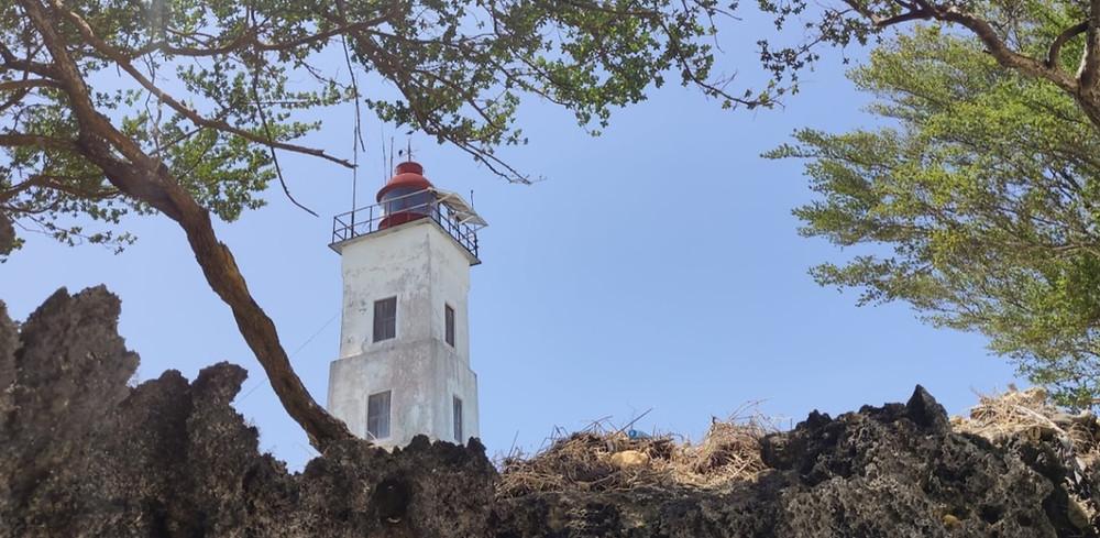 phare de Nungwi