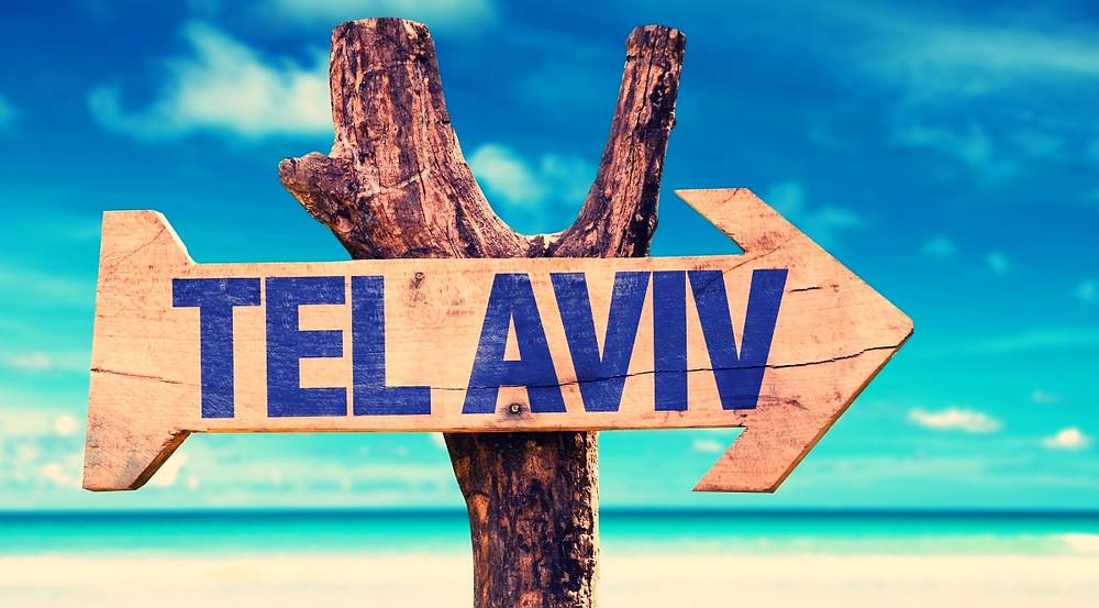 que faire a Tel Aviv Blog