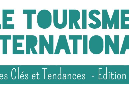 Tourisme International 2019 : Chiffres Clés, tendances et statistiques