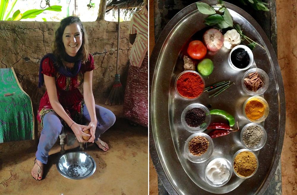 Ranweli Spice Garden Sri Lanka