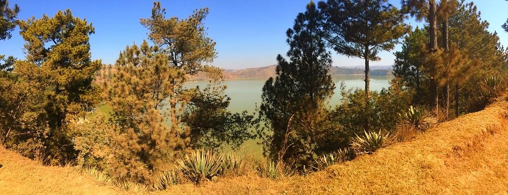 Lac Andraikiba Madagascar