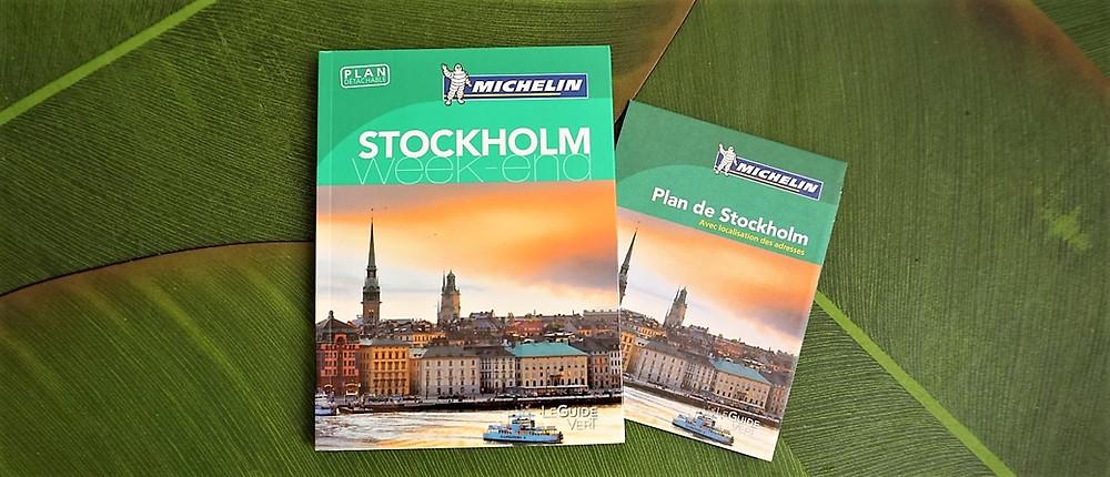 guide week end stockholm
