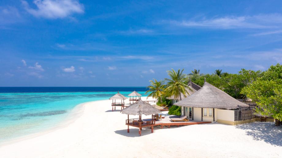 Hôtel Vadhoo maldives