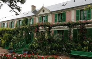 Musée Claude Monet de Giverny