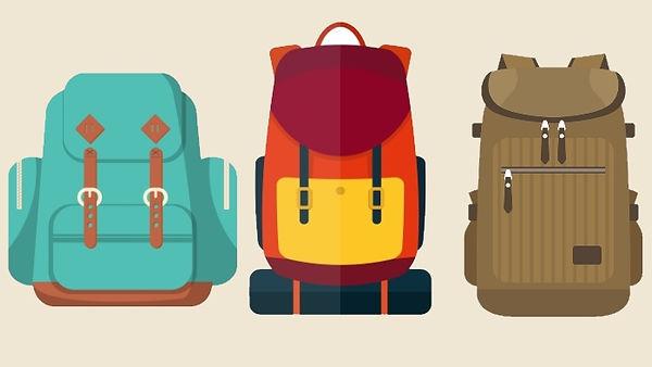 Choisir sac de voyage