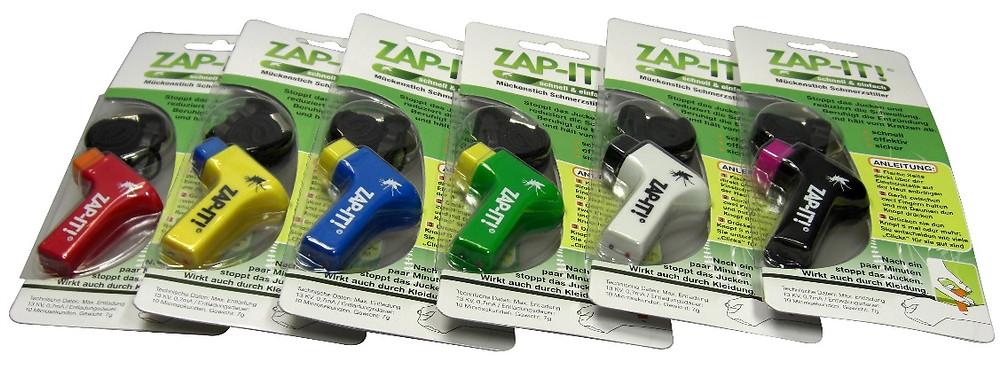 acheter zap it