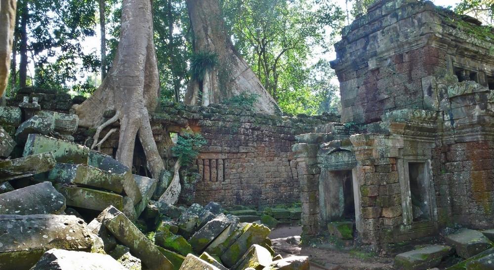 angkor temples visite en 3 jours