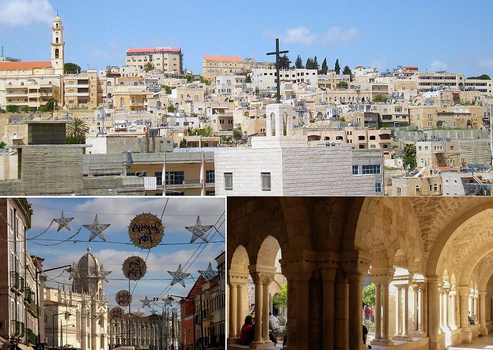 à voir Israel blog