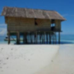 Raja Ampat Papouasie Asie du Sud-Est
