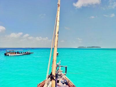 Voyage Tanzanie Zanzibar Matemwe