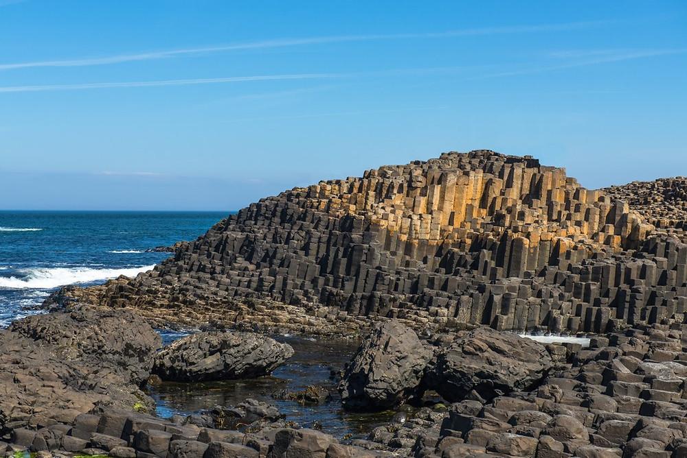 Giant's Causeway irlande