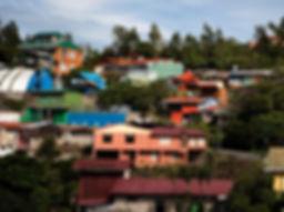 Voyage costa rica Santa Elena