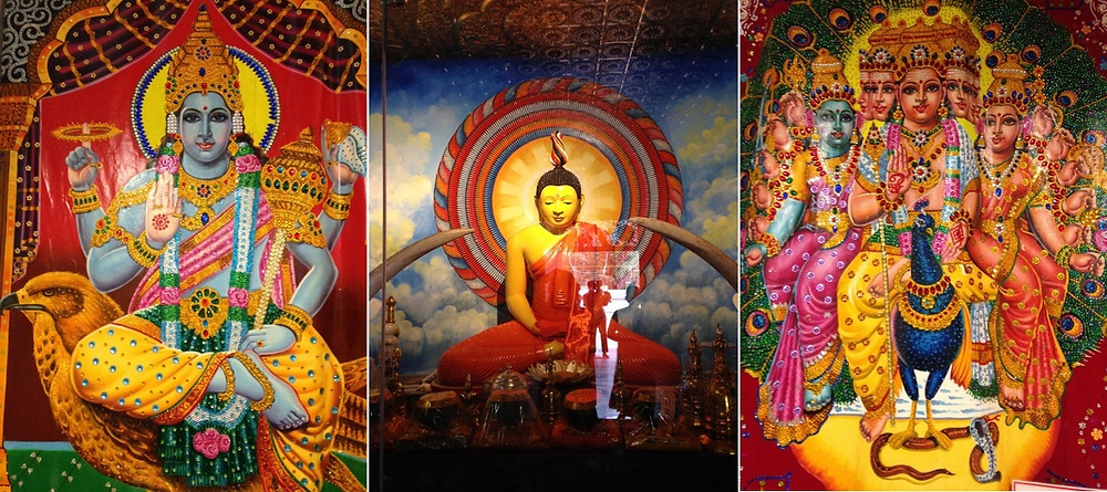 hindouisme Anuradhapura