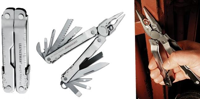 kit voyageur couteau suisse