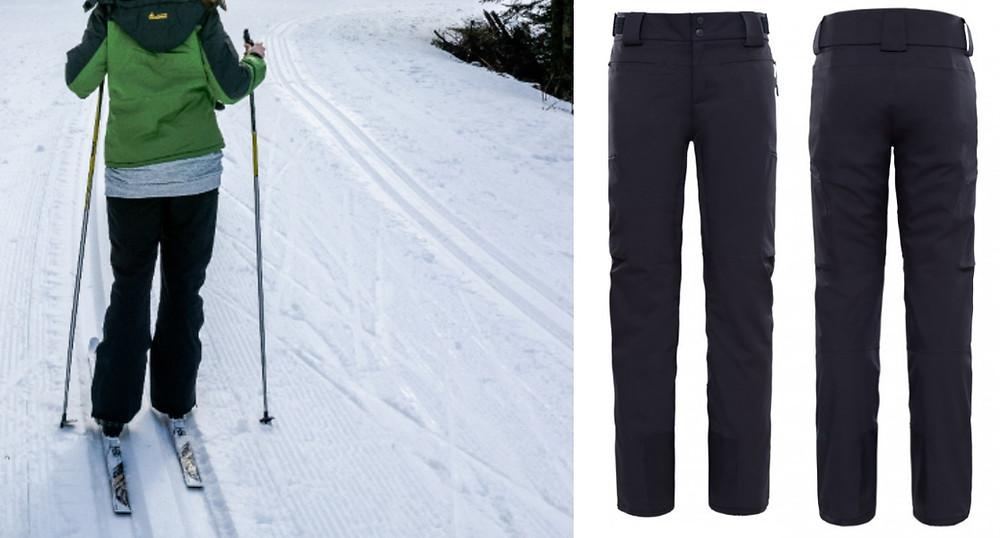 matériel vêtements ski et montagne