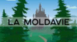 Destination insolite moldavie