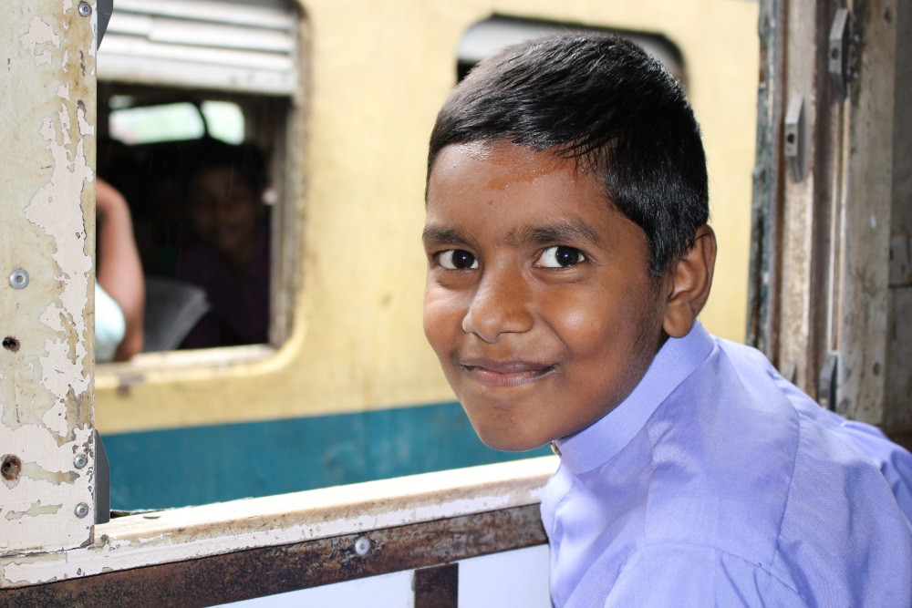 voyage sac à dos  Bangladesh